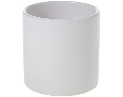 Build Your Own Candle - 17oz Matte White Vessel
