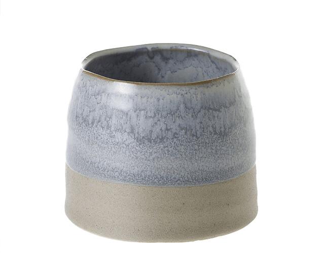 Build Your Own Candle - 6.7oz Blue Wave Jar