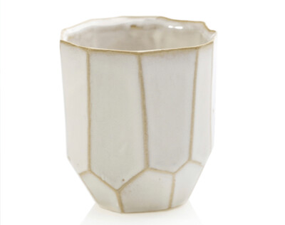 Build Your Own Candle - 11oz Tulip Vessel