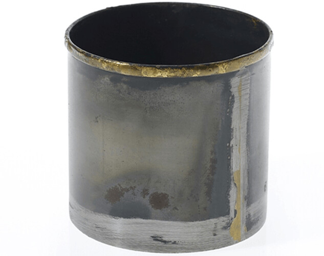 Build Your Own Candle - Industrial 20oz Two Wick Candle