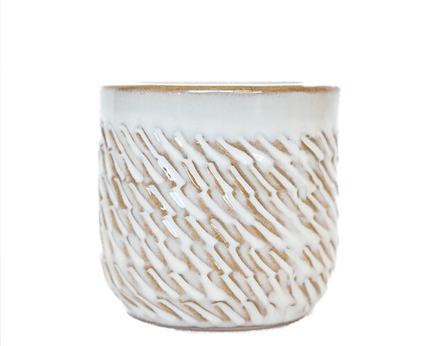 Build Your Own Candle - Basketweave 5.6oz