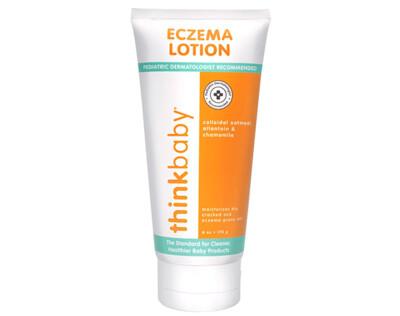 THINKbaby Eczema Lotion