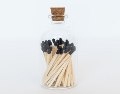 Fancy Matches - Small