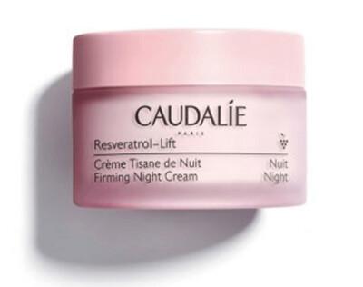 Resveratrol Firming Night Cream