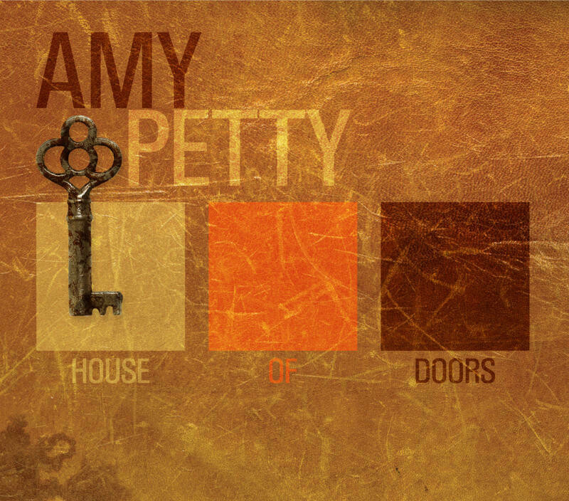 """House of Doors"" CD"