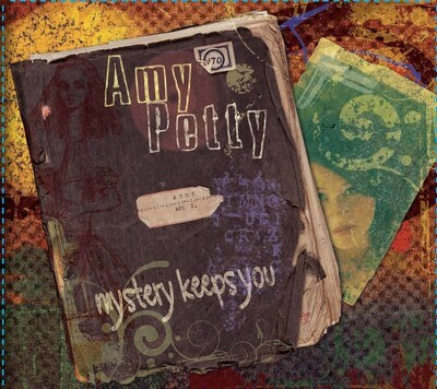 """Mystery Keeps You"" CD"
