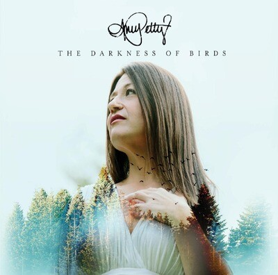 """The Darkness of Birds"" CD"
