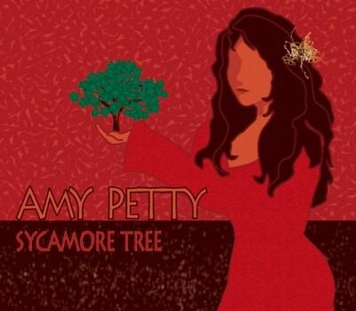 """""""Sycamore Tree"""" CD"""