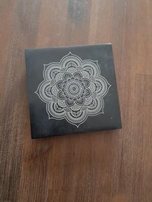 Porte encens Mandala