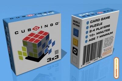 Cuboingo - 3x3