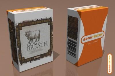 Dog's Breath