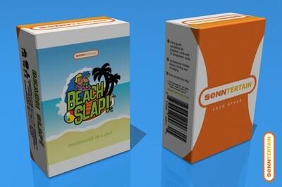 Beach Slap!
