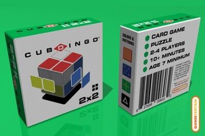 Cuboingo - 2x2