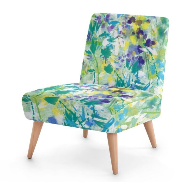 'Hedgerow' Sustainable Occasional Chair