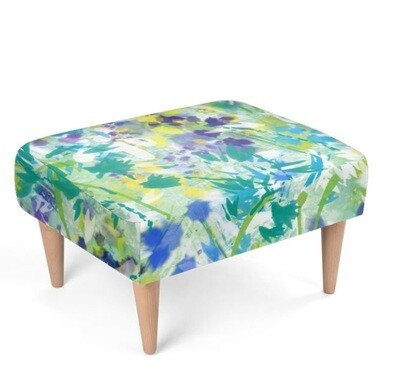 'Hedgerow' Sustainable Foot stool