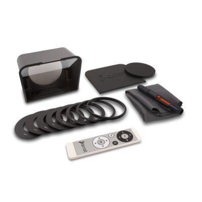 Padcaster Parrot™ Teleprompter Kit