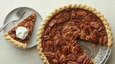 Mommy & Me: Pecan Pie