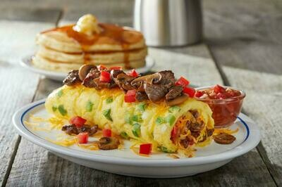 Sunday, June 20: Father's Day Brunch