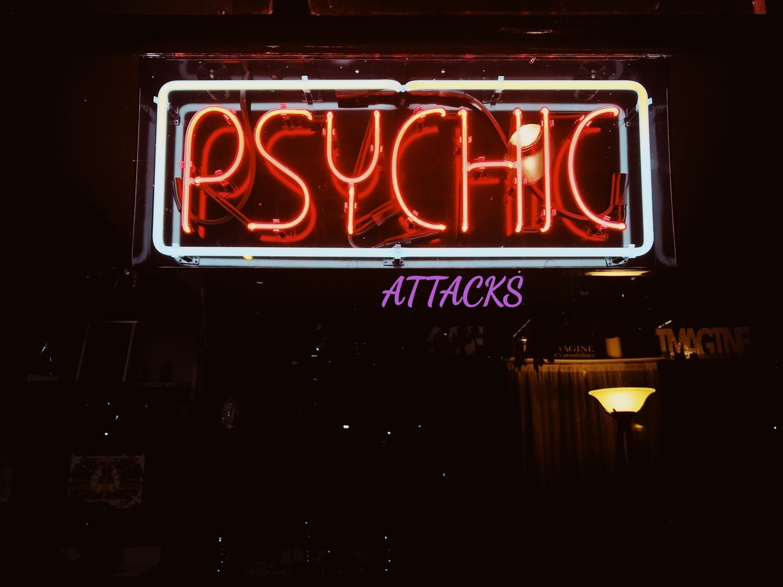 Psychic Attacks Removal