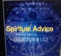 Spiritual Reading Advice 30 minutes