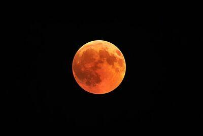 Moon Madness Ritual