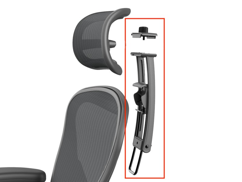 Replacement Arm Mechanism