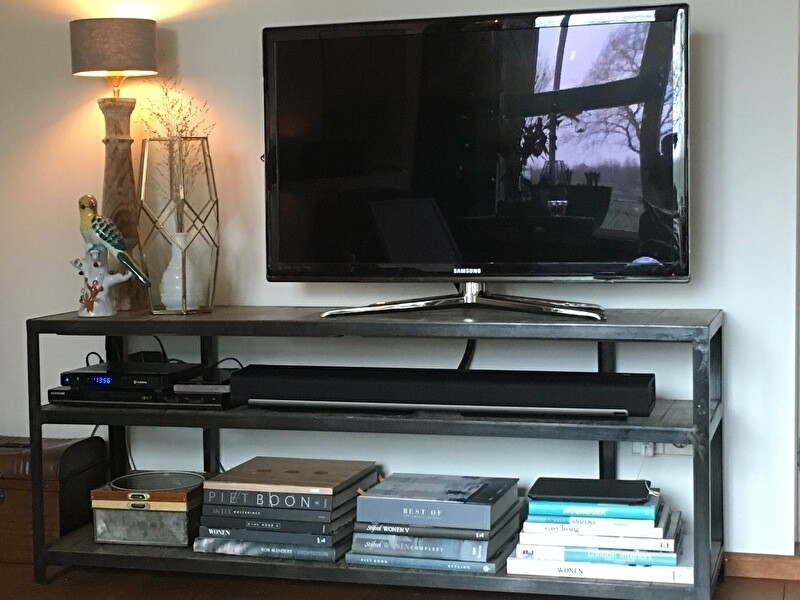 "TV kast cq wandmeubel ""SONOS"""
