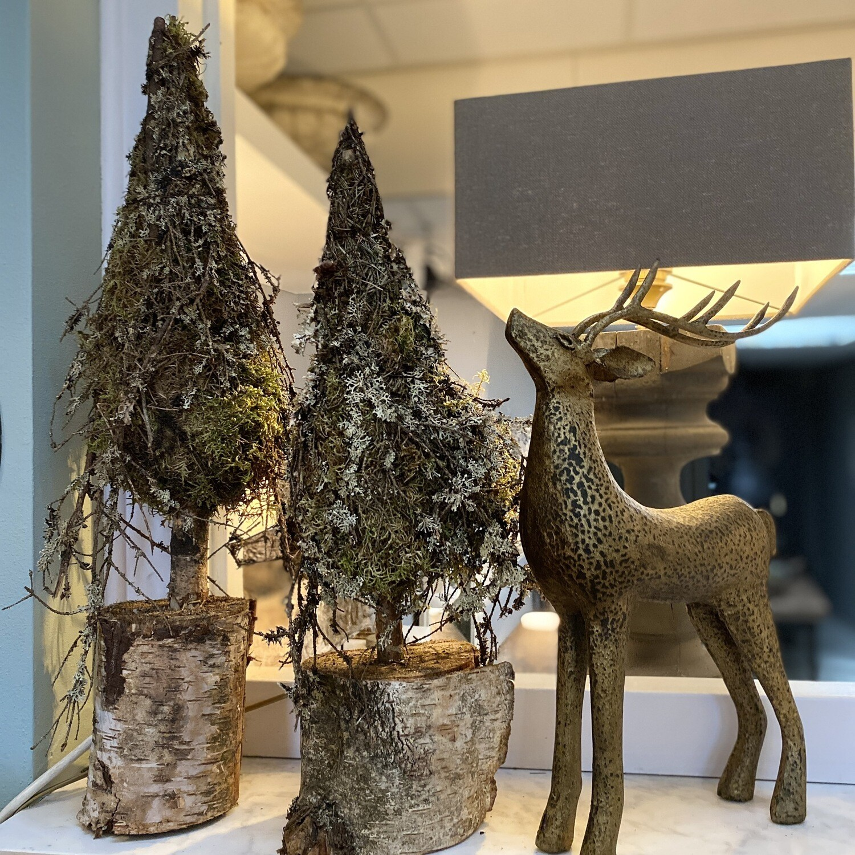 Naturel Kerstboom