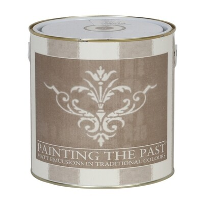 Painting the past / Pewter 2,5ltr
