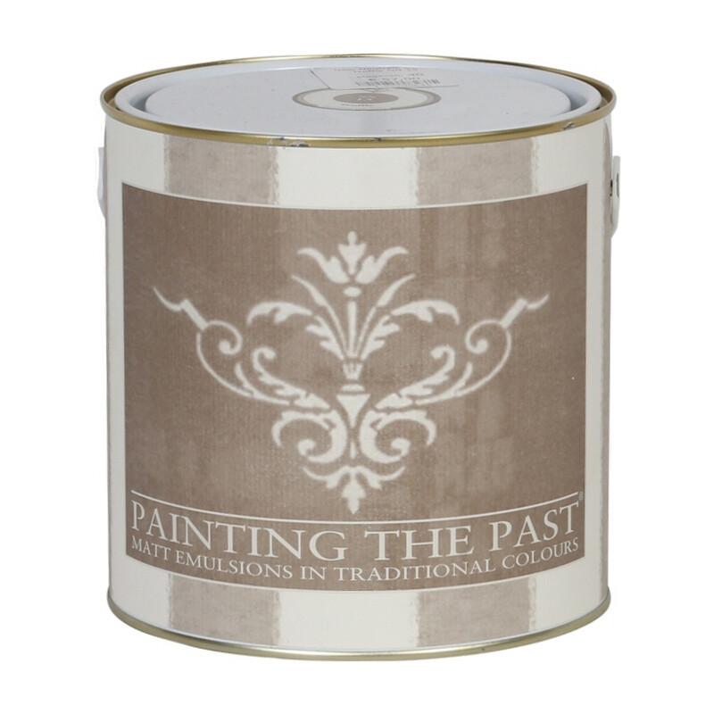 Painting the Past / Salt 2,5ltr