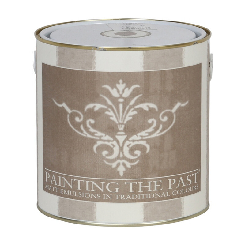 Painting the Past / Historical White 2,5ltr