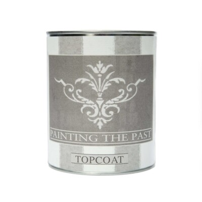 Painting the Past / Topcoat
