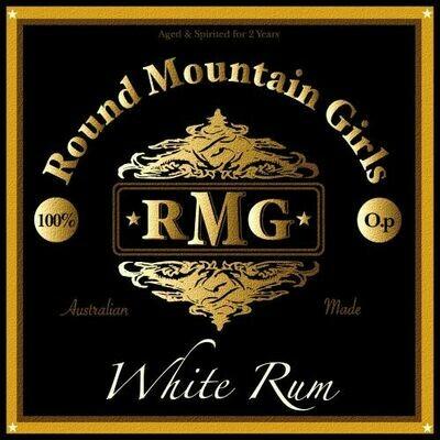 White Rum (2008)