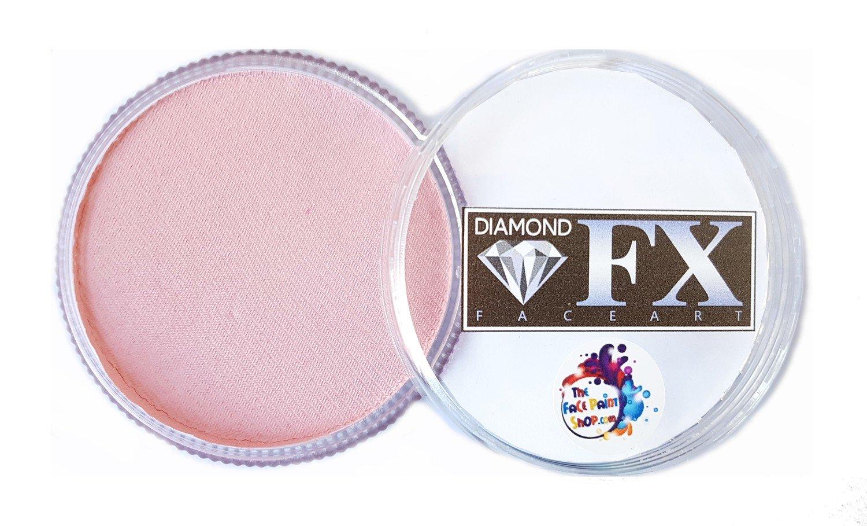 Essential Pink Diamond FX 32g Face Paint Cake