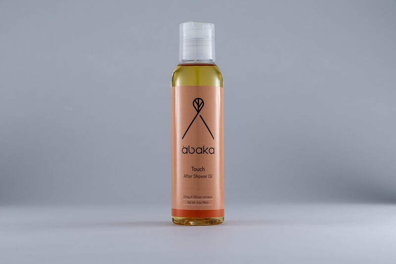 Abaka Touch After Shower Oil