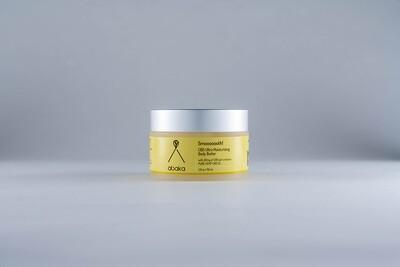Abaka Smoooth Ultra Moisturizing Body Butter