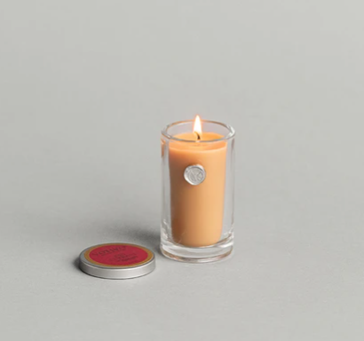 Votivo 2.4oz Aromatic Votive Red Currant