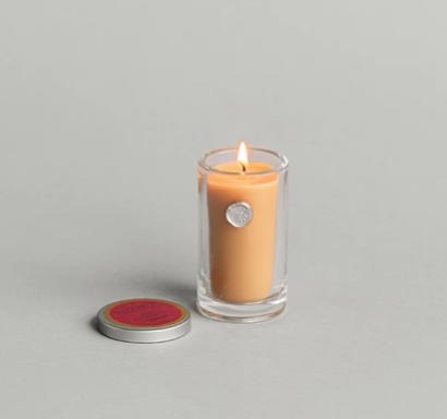 Votivo 2.4oz Aromatic Votive Red Currant