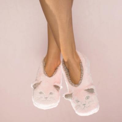 Cat Naps Footsies