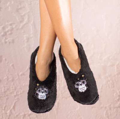 Night Owl Footsies