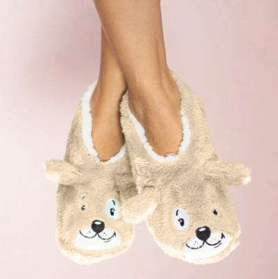 Dog Tired Footsies