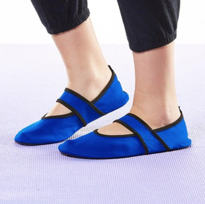 Futsole by Nufoot Royal Blue
