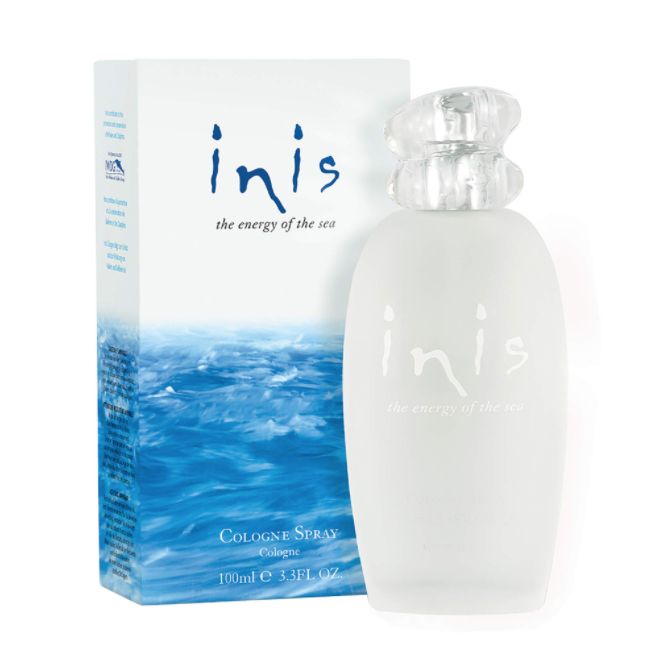 Inis Cologne 3.3oz