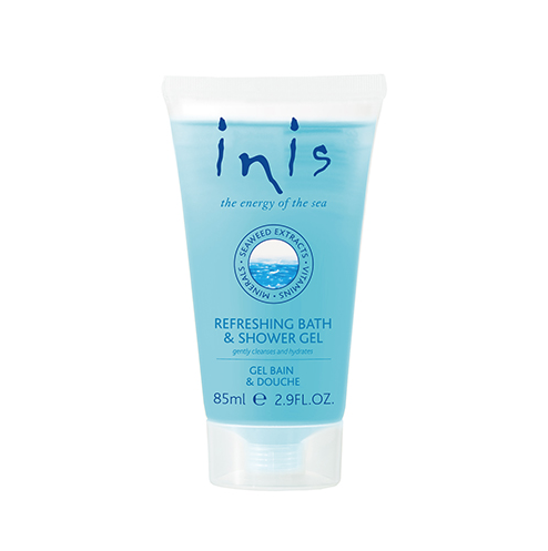 Inis Travel Shower Gel 2.9fl