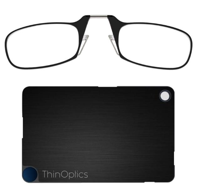 ThinOptics Readers and Flashcard Case