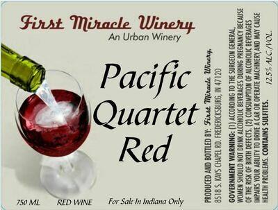 Pacific Quartet