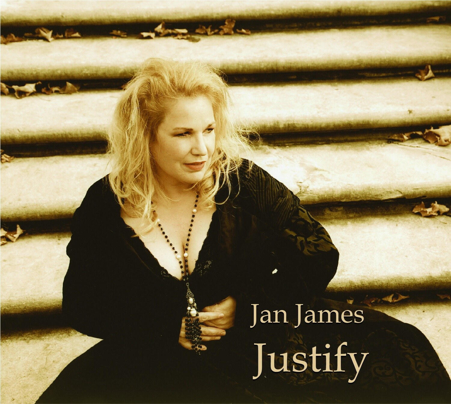 "Jan James ""Justify"""