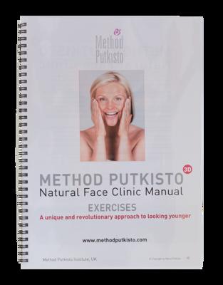 MANUAL - 3D Natural Face Clinic