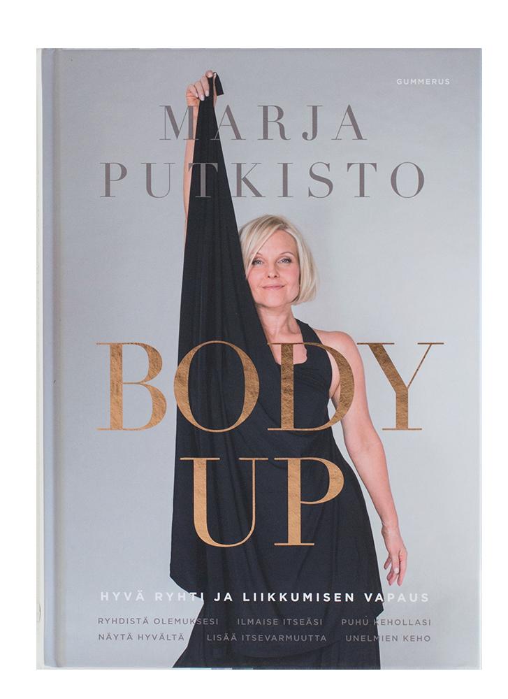 Method Putkisto Body UP