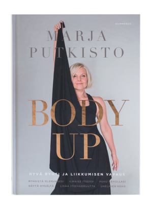 Method Putkisto Body UP
